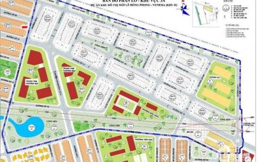 Bán nhà , Khu đô thị Lê Hồng Phong 2 ,đường số 2.Phước Hải