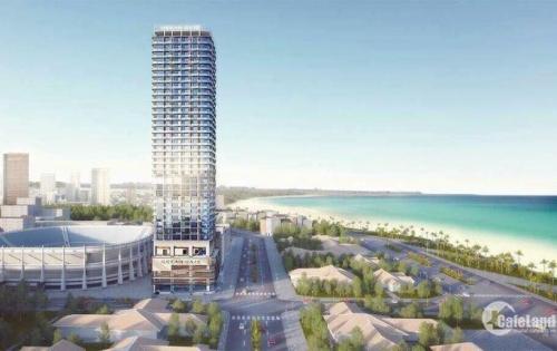 Chỉ từ 1,7 tỷ sở hữu căn nhà thứ hai ngay tại trung tâm phố biển