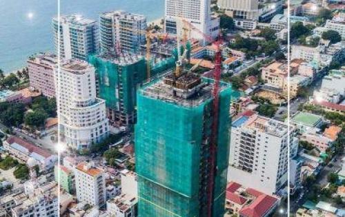 Ocean Gate Nha Trang- Đúng nghĩa hưởng thụ cuộc sống