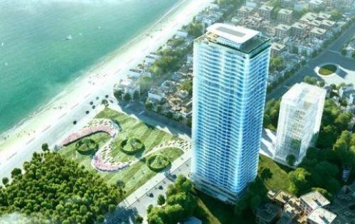 Ocean gate Nha Trang - Khu phức hợp căn hộ
