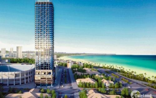 Ocean Gate Hotel & Residences – Vị trí TRIỆU ĐÔ tạo nên sự khác biệt