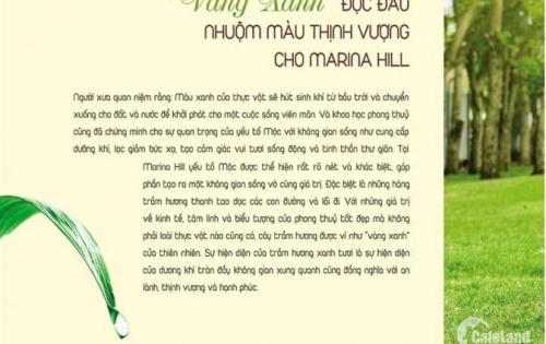 MARINA HILL VILLA – BIỆT THỰ ĐỒI ĐỘC NHẤT VÀ DUY NHẤT TẠI NHA TRANG