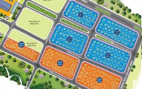 Cần bán đất nền khu phố chợ Long Điền, giá đầu tư chỉ 950tr/nền đường Dương Bạch Mai LH: 0931016355