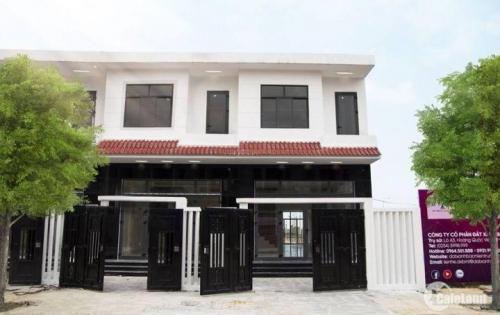 Nhà 2 tầng mới xây sang sổ hồng ngay. Ưu đãi giá gốc từ chủ đầu tư lh : 0933.946.155