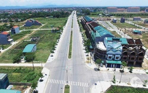 Biệt thự cao cấp Huế Green City, tỉnh lộ 10 -Diện tích (12 x 21)m2