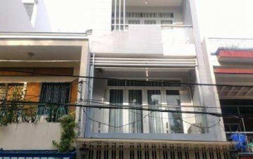 Bán nhà hẻm 38 Trần Khắc Chân, Phường Tân Định, Quận 1. DT (3,6m x 12m). Giá 5,8 tỷ .