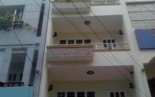 Bán nhà mặt tiền đường Nguyễn Thái Học, Q1.DT:7m6x21m. trệt lửng 10 lầu. LH: 0902551269
