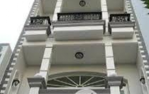 Bán nhà mặt tiền đường Phó Đức Chính, Q1. Trệt 3 lầu DT:8m2x20m3 Giá 87 tỷ