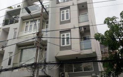 RẺ!!!Nhà bán MT đường Trương Định, Q1. Chỉ 28,5 tỷ