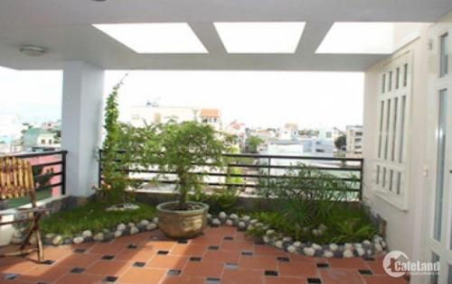 Bán nhà góc 2 mặt tiền ngay Nguyễn Văn Thủ và Hoàng Sa, Đakao, Quận 1. DT 6.5m*18m. Giá 35 tỷ