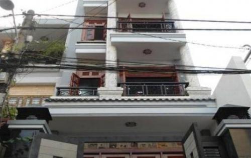 Bán nhà MT Mạc Đĩnh Chi, phường Đa Kao Quận 1, giá 18 tỷ thương lượng.