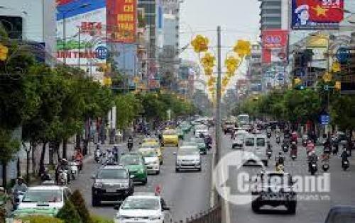 Bán rẻ nhà MT Trần Quang Khải, 4.3x27m, nở hậu 9m, 171m2, chỉ 33 tỷ