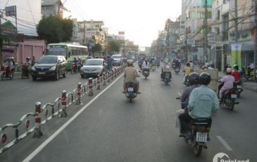 Bán MT Nguyễn Phi Khanh, Quận 1, DT 6x17m, CN 100m2, giá 19.5 tỷ