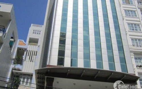 Tòa Nhà Building Lê Thánh Tôn, Quận 1, 300m2, 10 Tầng, KD Cực Đỉnh.