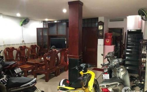 Cần sang nhanh căn nhà hẻm Nguyễn Trãi - Quận 1