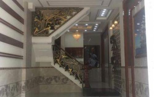 Bán Hotel mặt tiền đoạn đẹp nhất Bùi Viện, DTSD 335m2, thu nhập gần 150 tr/th, LH 0901412886