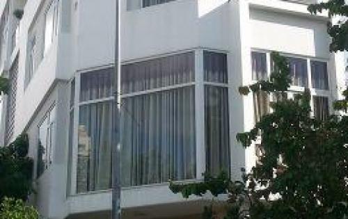 Bán nhà 2 mặt tiền đường Nguyễn Văn Thủ giao Hoàng Sa, P Đa Kao, Q1. DT 6.5x18m