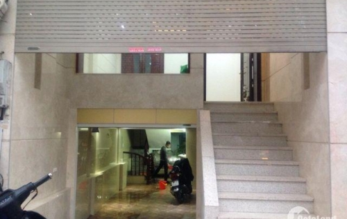 Bán nhà 9 tầng 2MT Trần Khắc Chân - Đặng Dung, DT:9x24m giá 53.9 tỷ - 0909.029.056.