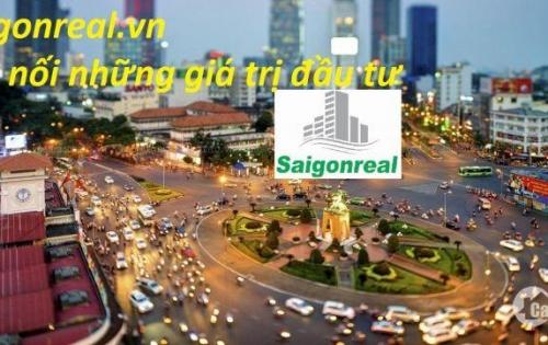 Bán Gấp MT Nguyễn Phi Khanh, Quận 1, DT: 6x18m, GPXD 5 lầu, Giá 19.5 tỷ