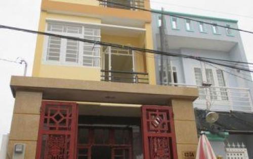 Tòa nhà 11 tầng MT đường Nguyễn Thị Minh Khai, q1 cần bán gấp giá 165 tỷ TL. Dt 215m2
