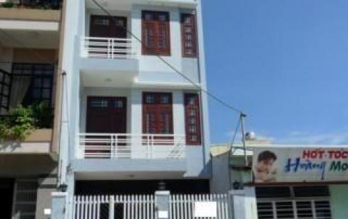 Bán nhà mặt tiền Sương Nguyệt Ánh, P. Bến Thành, Quận 1, DT: 10 x 40m, giá 210 tỷ