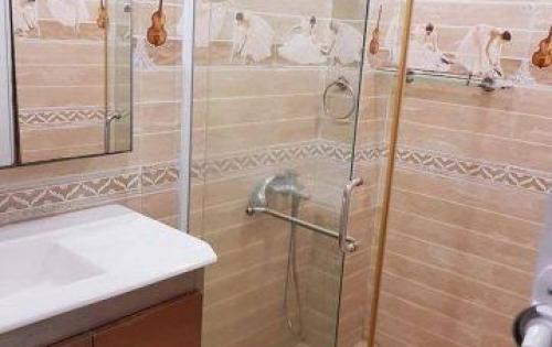 Biệt thự VIP 24 phòng dạng căn hộ dịch vụ cao cấp Tô Hiến Thành, Quận 10 – 27 tỷ