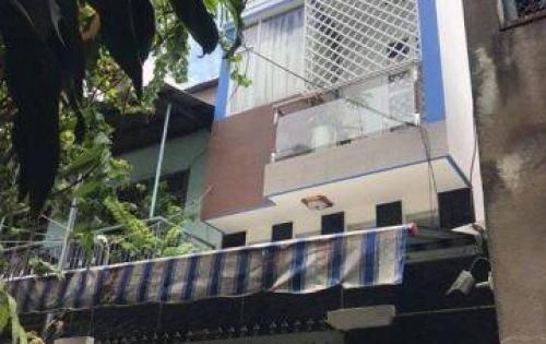 Bán nhà,Hẻm 4m,đường Lý Thường Kiệt,P.14,Q.10 DT (5 x 10m)
