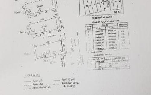 Ra mặt tiền ở nên cần bán nhà hẻm xe hơi 122 Lạc Long Quân, P3, Q11 .