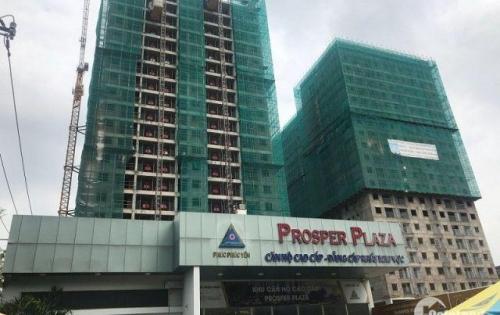 căn hộ quận 12 prosper plaza bàn giao quý 1/2019