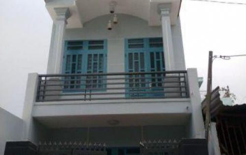 Bán chính chủ, mới đẹp, ôtô đỗ cửa, Nguyễn Văn Quá, Q.12, 100m2, 02 tầng.