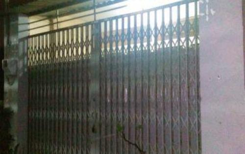 Cần bán hoặc cho thuê nhà nguyên căn gần chùa Pháp Thạch, khu phố 5, Hiệp Thành, Q12