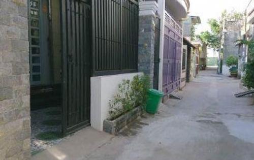 Bán nhà biệt thự giá rẻ, ôtô đỗ cửa Nguyễn Văn Quá, Q1.2, 100m2, 3.5 tỷ. Thương lượng.