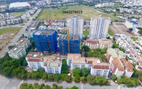 Mở bán căn hộ chung cư Đông Hưng dự án Centeria trung tâm quận 12, chỉ 1 tỷ đầy đủ tiện nghi, giao thông thuận tiện