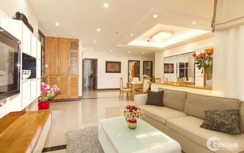 Trả trước 480tr sở hữu căn hộ cao cấp SHR mặt tiền đường Phan Văn Hớn quận 12