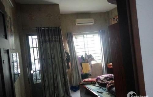Cần bán nhà phố 4x20m, 1 trệt, 1 lầu tại phường Tân Chánh Hiệp, Quận 12