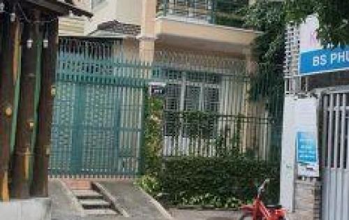 Bán Nhà Hà Huy Giáp, Phường Thạnh Lộc Ngay Ngã Tư Ga