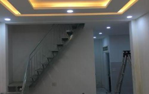 Nhà trệt lầu 1tỷ83, 120m2 sàn, hẻm 22 Nguyễn Duy Trinh, Q.2