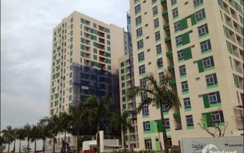 0917479095 - Bán căn hộ Parcspring: 68m2, 2PN, 2WC. Giá 2,1 tỷ (tặng nội thất).