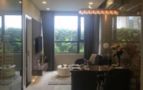 Bán căn hộ Centana Thủ Thiêm 3PN,tầng cao,không chênh lệch,Chỉ thanh toán 960tr đến 12/2018 nhận nhà