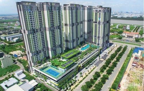Sở hữu căn 3PN Vista Verde chỉ với 35,5 tr/m2 - giá bao gồm VAT+BT - TT 20% nhận nhà - CK 11,5%. LH 0971395392