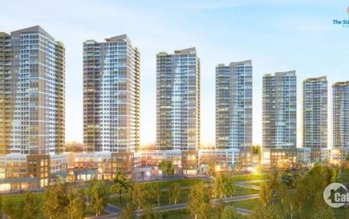 Bán căn hộ Sun Avenue, Q2, nhiều căn giá rẻ, 1PN, 2.5 tỷ, 2PN 2.85 tỷ, 3PN 3.6 tỷ