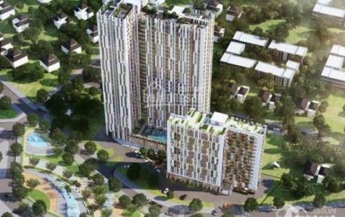 Nhanh tay sỡ hữu ngay những căn giá góc cuối cùng của dự án Centana Thủ Thiêm , giao nhà T12/2018.