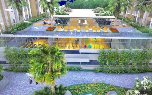 5 suất nội bộ căn hộ Gem Riverside Q2 - giá 2.6 tỷ/71m2 -LH 0938690542