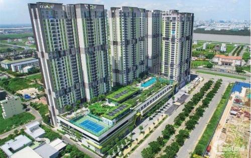 Căn hộ cao cấp Vista Verde Capitaland, thanh toán 20% nhận nhà ở ngay