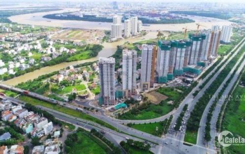 Chỉ 2 tỷ 6 có ngay căn hộ cao cấp quận 2, cam kết 100% tăng giá. Lh: 01207245917