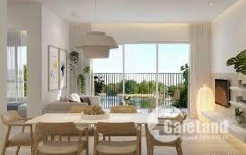 Bán căn hộ 2pn tầng cao, view hồ bơi dự án centana thủ thiêm giá 2,4 tỷ có VAT thuận tiện đi lại