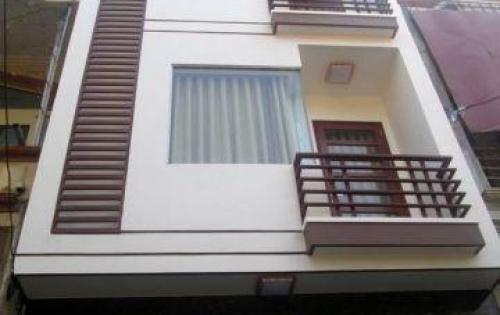 Bán nhà Hẻm 218 Nguyễn Thị Minh Khai, P6, Q3 DT 3,4x15, giá 7,9 tỷ TL
