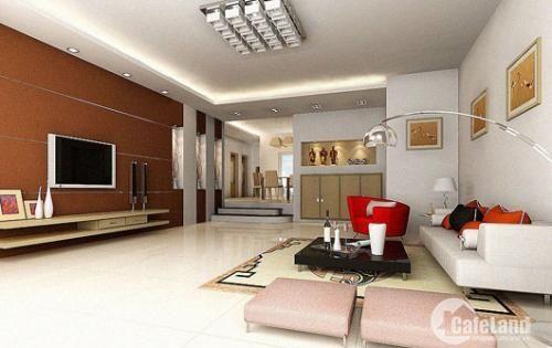 Cần bán gấp nhà số 77 Huỳnh Tịnh Của, Phường 8, Quận 3. DT:6m ( nở hậu 8m) x22m. Nhà 9 tầng