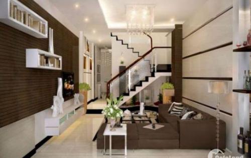 Bán gấp Nhà Hai Mặt Phố , Võ Văn Tần, Quận 3, DT: 4x14m, Giá cực tốt cho nhà đầu tư cho thuê