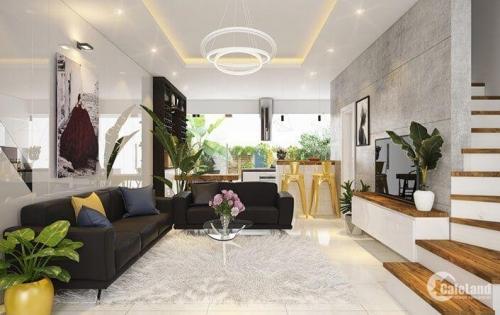 Bán nhà ngay gần ngã tư đường Bà Huyện Thanh Quan và Kỳ Đồng, Quận 3. DT 5*22m, giá 30 tỷ.